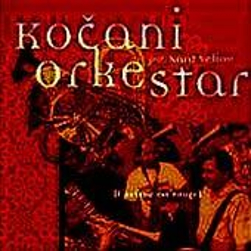 Play & Download L'Orient Est Rouge by Kocani Orkestar | Napster