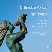 Sinfonietta Ventus & Friends by Various Artists