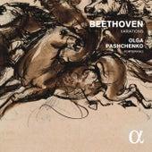 Beethoven: Variations by Olga Pashchenko
