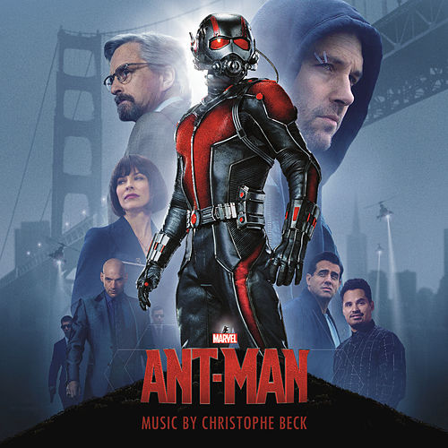 Play & Download Ant-Man by Christophe Beck | Napster