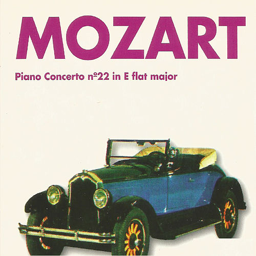 Play & Download Mozart - Piano Concerto Nº 22 by Carmen Piazzini | Napster