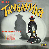 Johnny Otis Presents Tanganyika by Gerald Wiggins