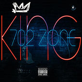 Play & Download 702 Zone by King | Napster