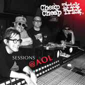 Sessions @ AOL by Cheap Trick