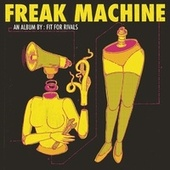 Hit Me by Fit For Rivals