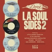 Dore L.A. Soul Sides 2 by Various Artists