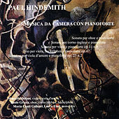 Play & Download Hindemith: Musica da camera con pianoforte - Sonata per oboe e pianoforte / Sonata per corno inglese e pianoforte / Sonata per viola e pianoforte Op.11, No.4 / Trio per viola, heckelphon e pianoforte, Op. 47 / Sonatina per viola d'amore e pianoforte, Op. by Various Artists | Napster