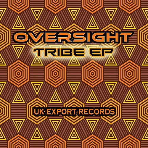 Tribe by Oversight