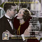 Play & Download Vintage Hollywood Classics, Vol. 15: Lulu's Back in Town! Magic Movie Moments (Recorded 1929-1954) [Remastered 2015] by Various Artists | Napster