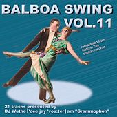 Balboa Swing, Vol. 11 (DJ Wuthe am Grammophon) by Various Artists