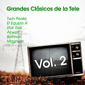 Grandes Clásicos de la Tele, Vol. 2 by Various Artists