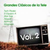 Grandes Clásicos de la Tele, Vol. 2 von Various Artists