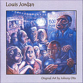 Pioneers of Rhythm & Blues Volume 1 by Louis Jordan