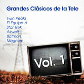 Play & Download Grandes Clásicos de la Tele, Vol. 1 by Various Artists | Napster