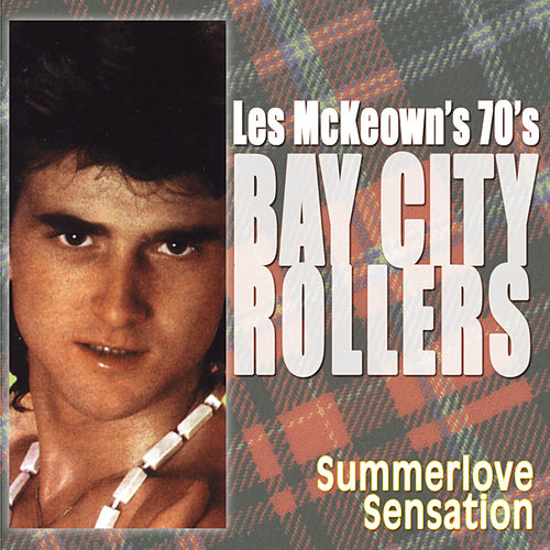 Bye Bye Baby by Bay City Rollers