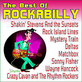 Th Best of Rockabilly - 16 Hits by Various Artists