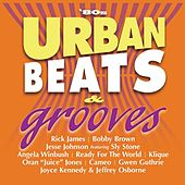 Play & Download 80's Urban Beats & Grooves by Various Artists | Napster