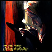 Play & Download Living Stereo by Marti Jones | Napster
