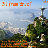 Play & Download 20 from Brazil , Vol. 2 by Various Artists | Napster