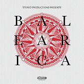 Play & Download Balearica 2015 by Various Artists | Napster
