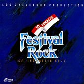 Play & Download 10 Finalis Festival Rock (Se-Indonesia Ke-VI) by Various Artists | Napster