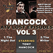 Hancock ATV Lost Episodes Vol 3 by Tony Hancock