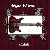 Uyu Wine by Caleb