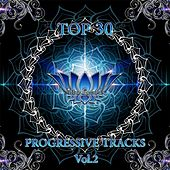 Play & Download Top 30 Progressive Tracks, Vol. 2 by Various Artists | Napster