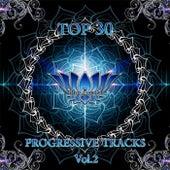 Top 30 Progressive Tracks, Vol. 2 by Various Artists