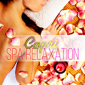 Capri Spa Music - Relaxation Music to Help You Relax, Serenity, Welness Nature Sounds, Music Therapy for the Heart, Sea Waves for Massage, Yoga & Sauna by S.P.A