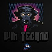 Play & Download WM Techno series - EP by Various Artists | Napster