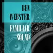 Familiar Sound von Various Artists