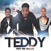 Play & Download Nou fek debake by Teddy | Napster