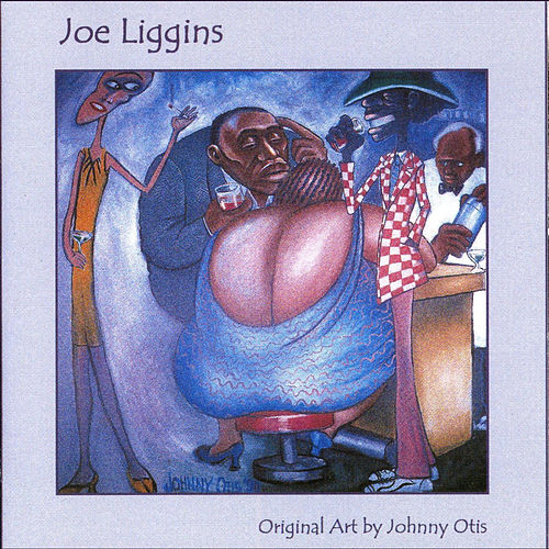 Pioneers of Rhythm & Blues Volume 4 by Joe Liggins