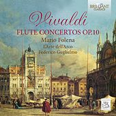 Play & Download Vivaldi: Flute Concertos, Op. 10 by Mario Folena L'Arte dell'Arco | Napster