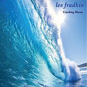 Crashing Waves by Les Fradkin