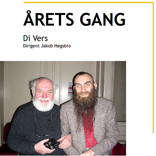 Play & Download Årets Gang by Divers | Napster