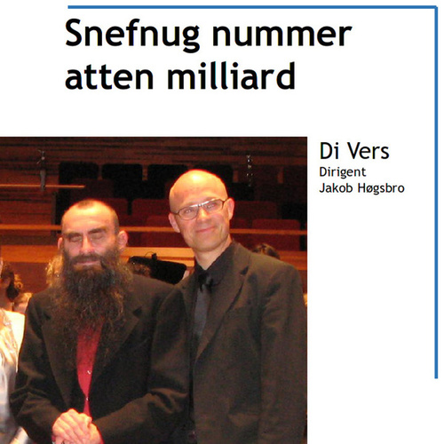 Play & Download Snefnug Nummer Atten Milliard by Divers | Napster