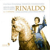 Play & Download Handel, G.F.: Rinaldo [Opera] by Marilyn Horne | Napster
