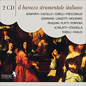 Il barocco strumentale italiano by Various Artists