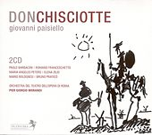 Play & Download Paisiello, G.: Don Chisciotte Della Mancia [Opera] by Paolo Barbacini | Napster