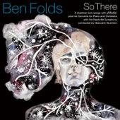 So There von Ben Folds