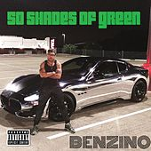 50 Shades of Green by Benzino