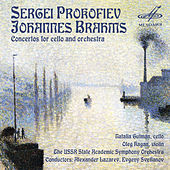 Play & Download Prokofiev & Brahms: Concertos for Cello and Orchestra (Live) by Various Artists | Napster