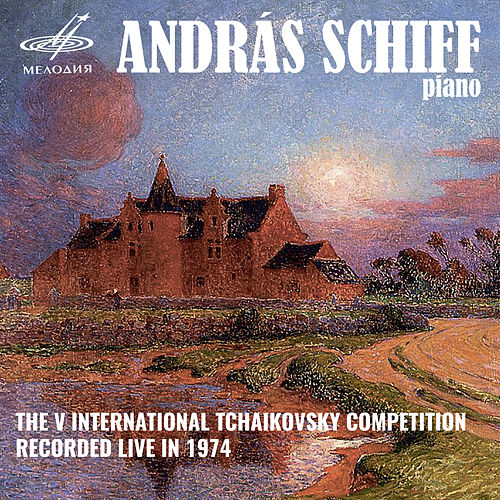 Play & Download András Schiff on the V International Tchaikovsky Competition (Live) by András Schiff | Napster