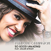 So Good (Amazing) by Terri Lyne Carrington