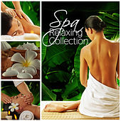 Spa Relaxing Collection – Bliss Spa, Time for Me, Easy Listening, Nature Sounds, Calm Down, Gentle Ambient Music by S.P.A