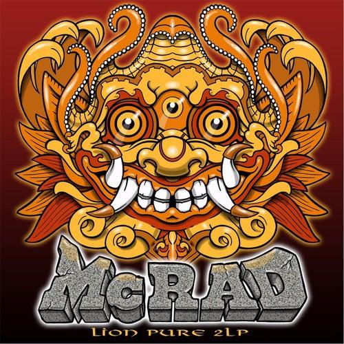 Lion Pure by McRad