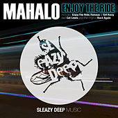 Enjoy the Ride by Mahalo