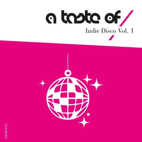 Indie Disco, Vol. 1 by Various Artists